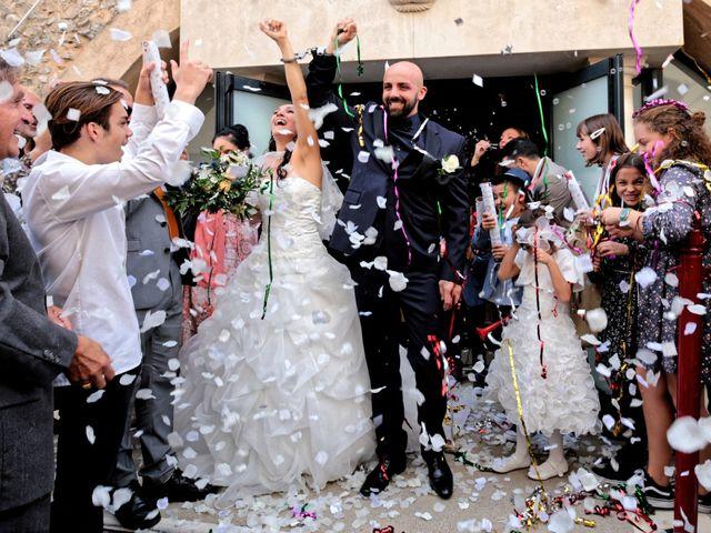 Le mariage de Antony et Nathalie à Garéoult, Var 25
