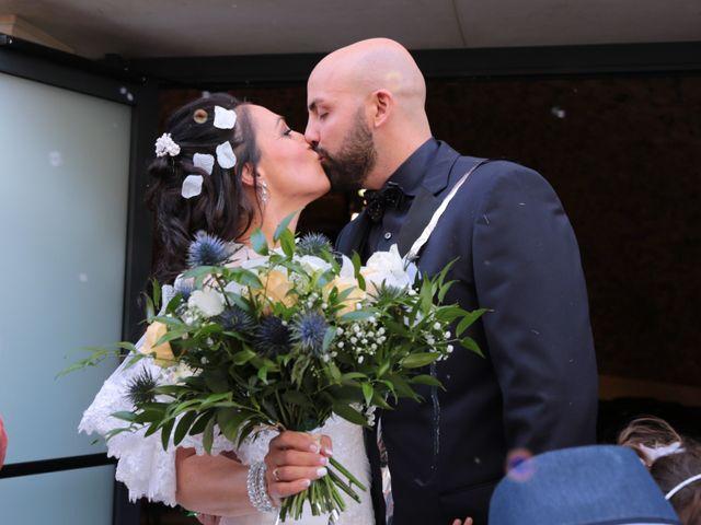 Le mariage de Antony et Nathalie à Garéoult, Var 26