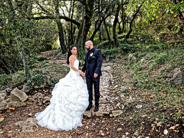 Le mariage de Antony et Nathalie à Garéoult, Var 28