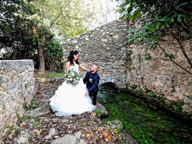 Le mariage de Antony et Nathalie à Garéoult, Var 29
