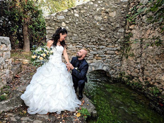 Le mariage de Nathalie et Antony