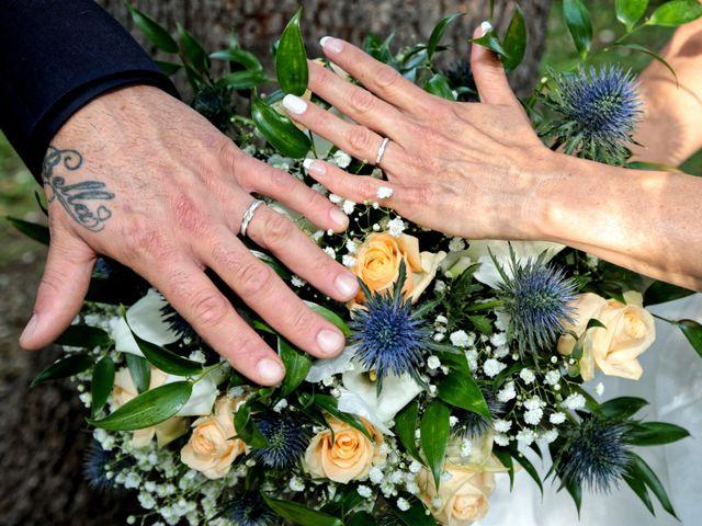 Le mariage de Antony et Nathalie à Garéoult, Var 31