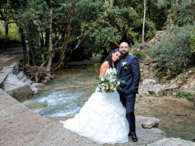 Le mariage de Antony et Nathalie à Garéoult, Var 32