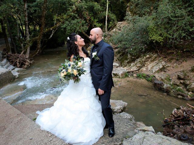 Le mariage de Antony et Nathalie à Garéoult, Var 33