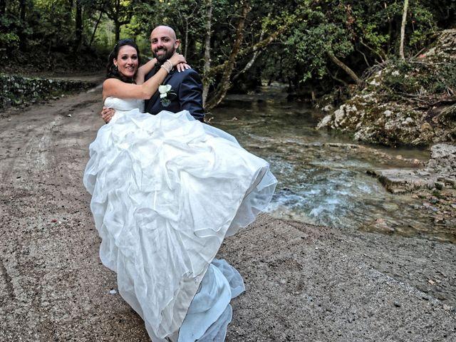 Le mariage de Antony et Nathalie à Garéoult, Var 35