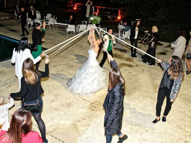 Le mariage de Antony et Nathalie à Garéoult, Var 45