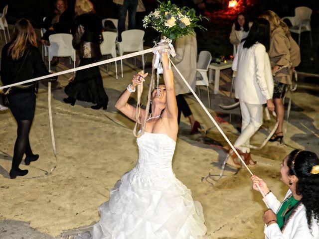 Le mariage de Antony et Nathalie à Garéoult, Var 46