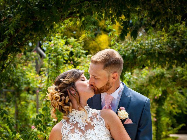 Le mariage de Jeremy et Romane à L'Hay-les-Roses, Val-de-Marne 3