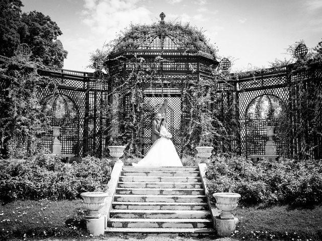 Le mariage de Jeremy et Romane à L'Hay-les-Roses, Val-de-Marne 4