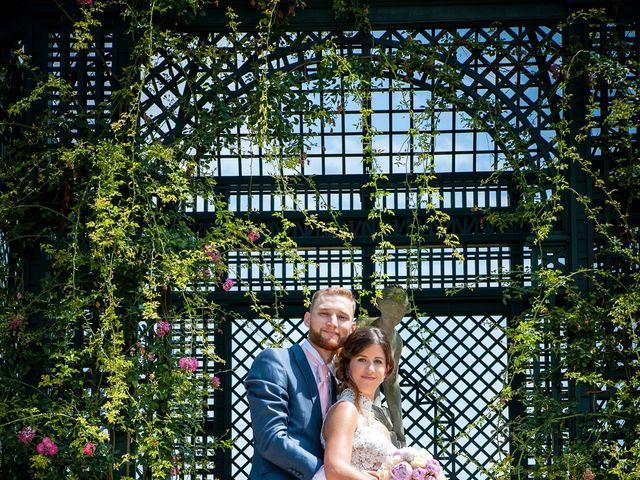 Le mariage de Jeremy et Romane à L'Hay-les-Roses, Val-de-Marne 5