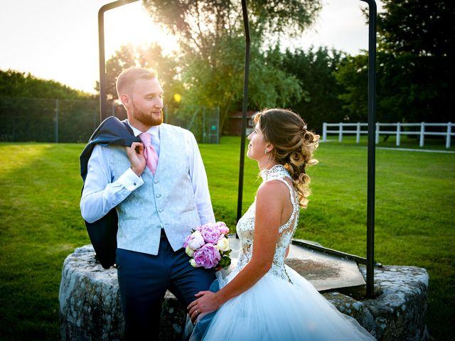 Le mariage de Jeremy et Romane à L'Hay-les-Roses, Val-de-Marne 6