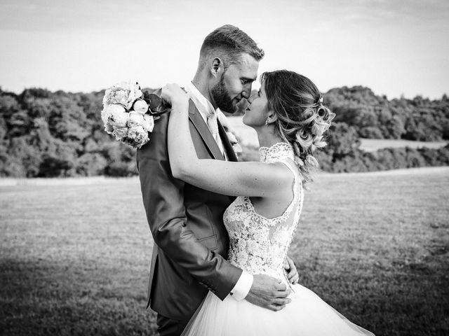 Le mariage de Jeremy et Romane à L'Hay-les-Roses, Val-de-Marne 7