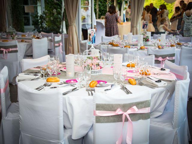 Le mariage de Jeremy et Romane à L'Hay-les-Roses, Val-de-Marne 11