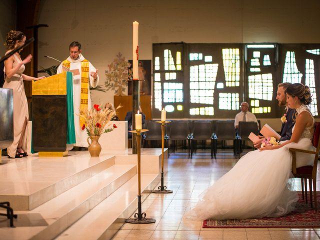 Le mariage de Jeremy et Romane à L'Hay-les-Roses, Val-de-Marne 13