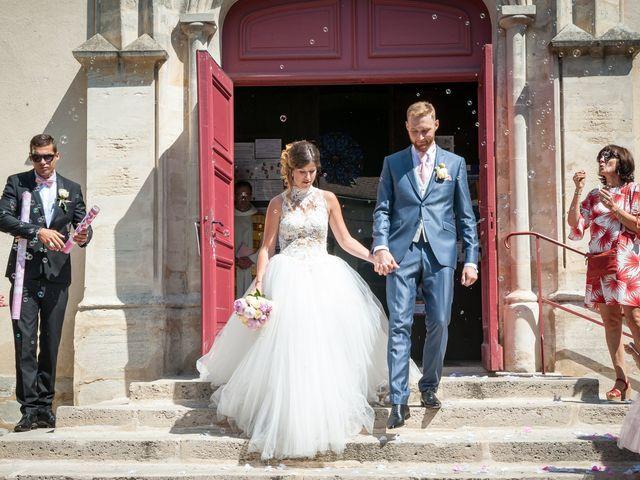 Le mariage de Jeremy et Romane à L'Hay-les-Roses, Val-de-Marne 17