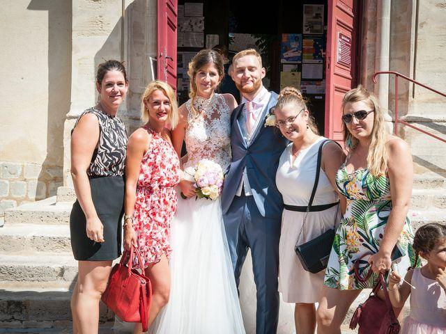 Le mariage de Jeremy et Romane à L'Hay-les-Roses, Val-de-Marne 18