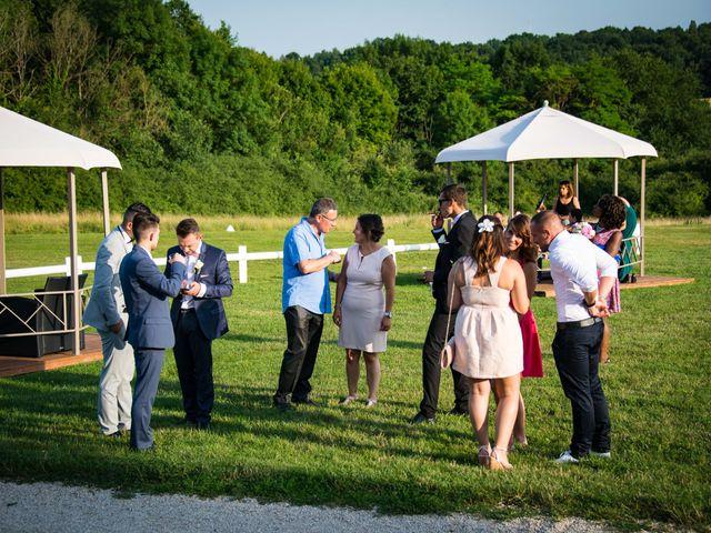 Le mariage de Jeremy et Romane à L'Hay-les-Roses, Val-de-Marne 27