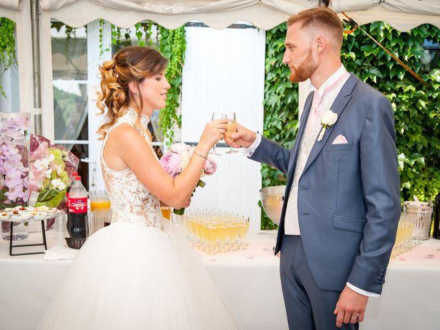 Le mariage de Jeremy et Romane à L'Hay-les-Roses, Val-de-Marne 28
