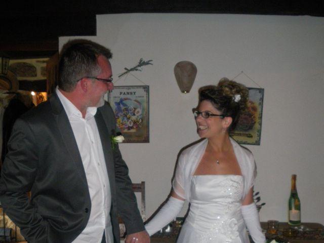 Le mariage de Isabelle et Philippe à Le Cheylard, Ardèche 4