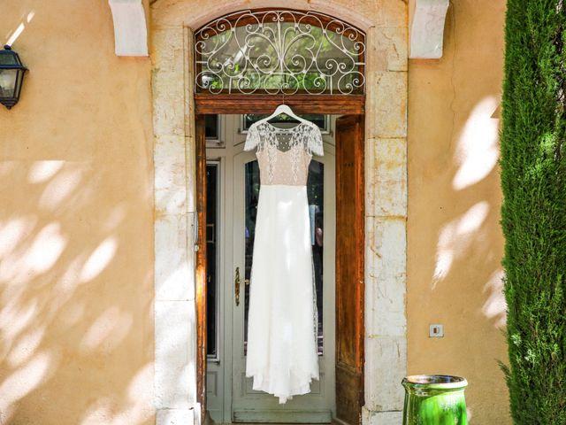 Le mariage de Augustin et Marie à Trets, Bouches-du-Rhône 9
