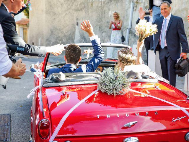 Le mariage de Augustin et Marie à Trets, Bouches-du-Rhône 38