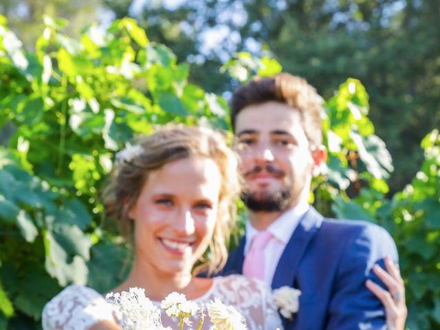 Le mariage de Augustin et Marie à Trets, Bouches-du-Rhône 45