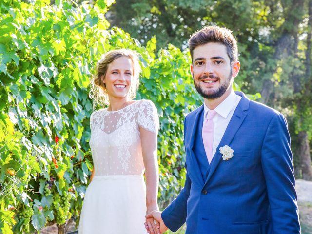 Le mariage de Augustin et Marie à Trets, Bouches-du-Rhône 46