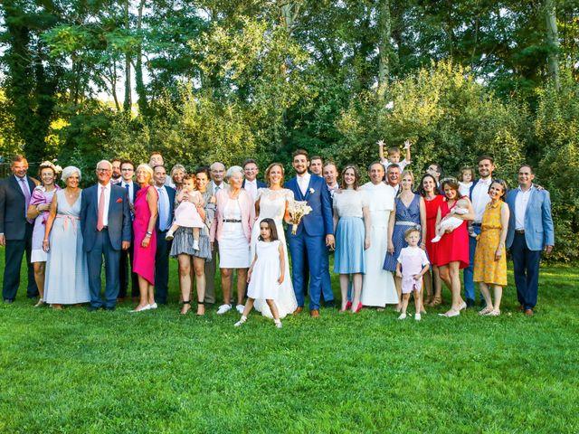 Le mariage de Augustin et Marie à Trets, Bouches-du-Rhône 77