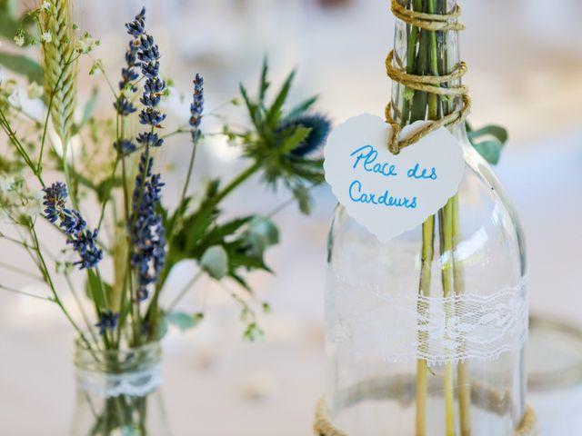 Le mariage de Augustin et Marie à Trets, Bouches-du-Rhône 80