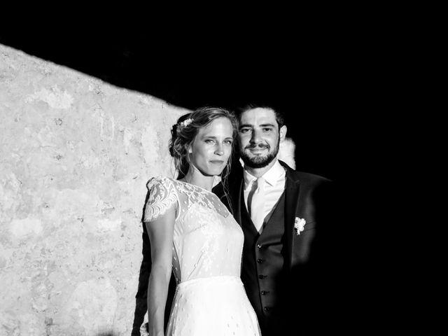 Le mariage de Augustin et Marie à Trets, Bouches-du-Rhône 51