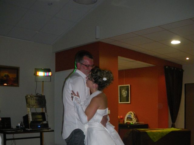 Le mariage de Isabelle et Philippe à Le Cheylard, Ardèche 11