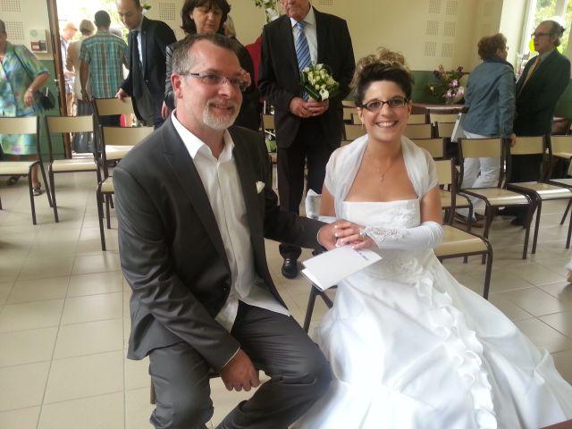 Le mariage de Isabelle et Philippe à Le Cheylard, Ardèche 13