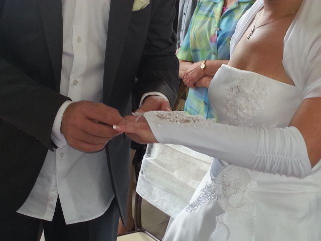 Le mariage de Isabelle et Philippe à Le Cheylard, Ardèche 19
