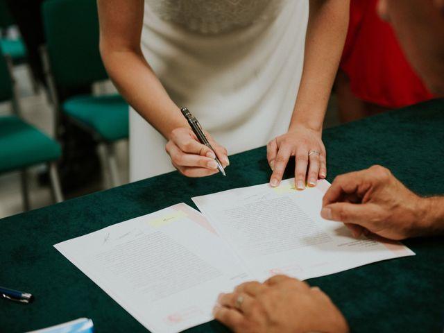Le mariage de Antoine et Carine à Autrans, Isère 20