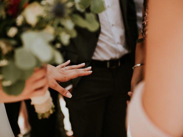 Le mariage de Antoine et Carine à Autrans, Isère 22