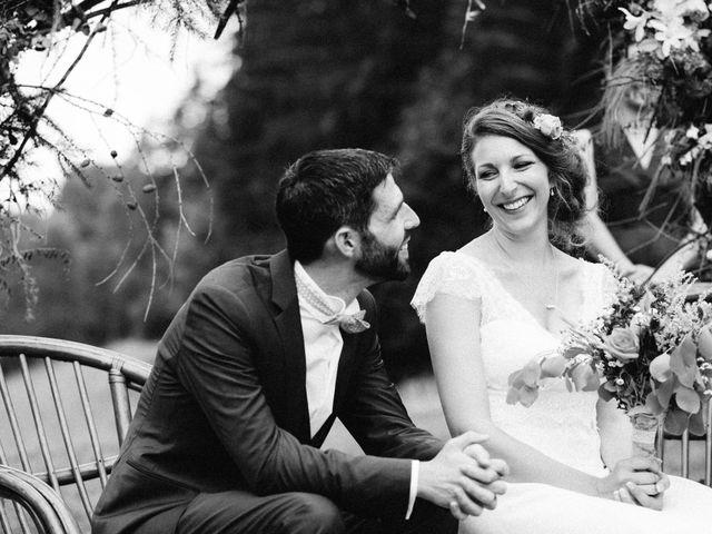 Le mariage de Antoine et Carine à Autrans, Isère 55