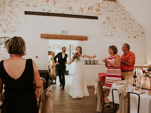 Le mariage de Antoine et Carine à Autrans, Isère 72