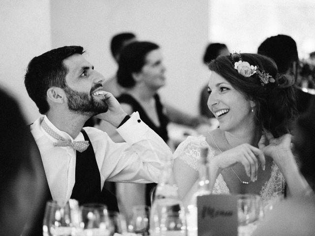 Le mariage de Antoine et Carine à Autrans, Isère 74