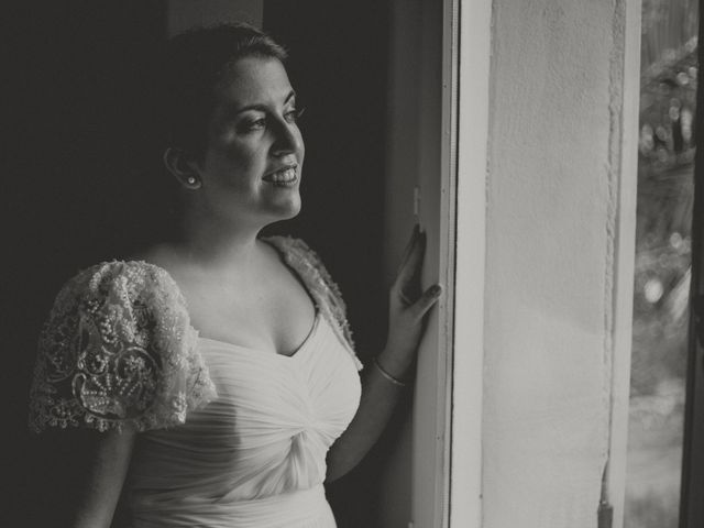 Le mariage de Kevin et Sinead à Sauveterre, Gard 3
