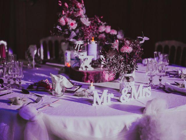 Le mariage de Kevin et Sinead à Sauveterre, Gard 12