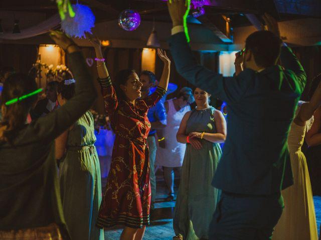 Le mariage de Kevin et Sinead à Sauveterre, Gard 14