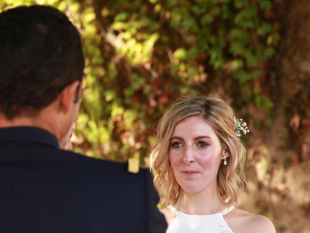 Le mariage de Arnaud et Ciara à Sarlat-la-Canéda, Dordogne 29
