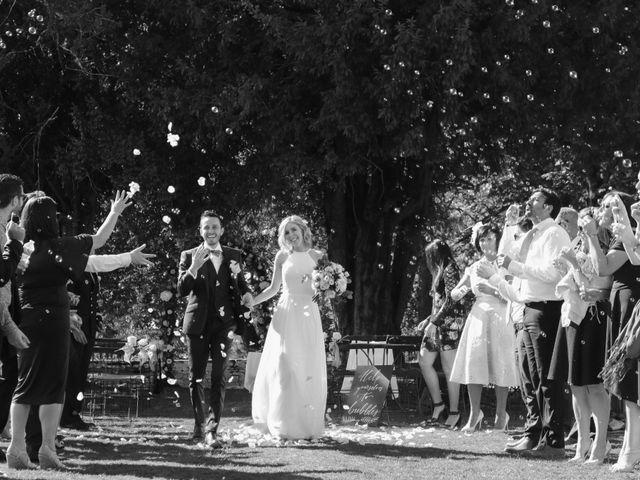 Le mariage de Arnaud et Ciara à Sarlat-la-Canéda, Dordogne 33