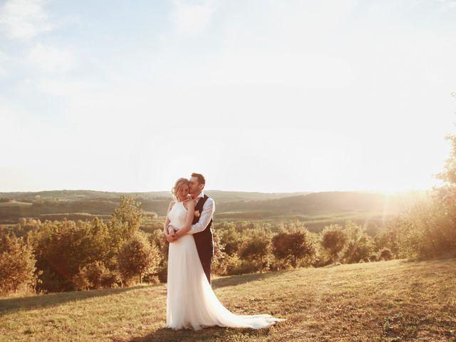 Le mariage de Arnaud et Ciara à Sarlat-la-Canéda, Dordogne 50