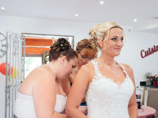 Le mariage de Julien et Melissa à Marseille, Bouches-du-Rhône 8