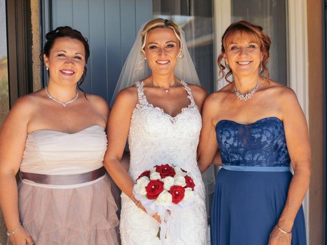 Le mariage de Julien et Melissa à Marseille, Bouches-du-Rhône 10