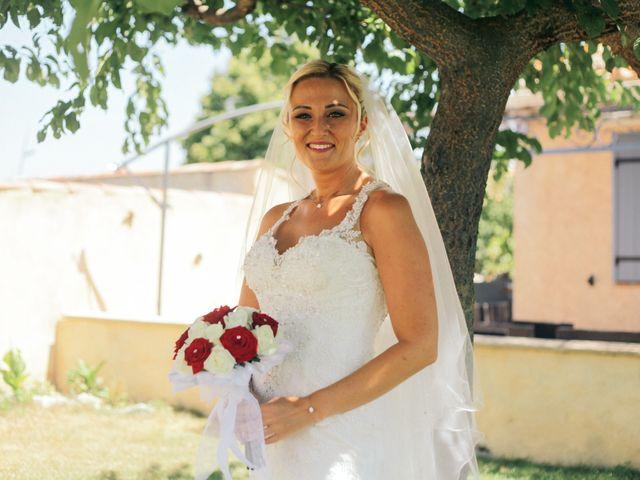 Le mariage de Julien et Melissa à Marseille, Bouches-du-Rhône 11