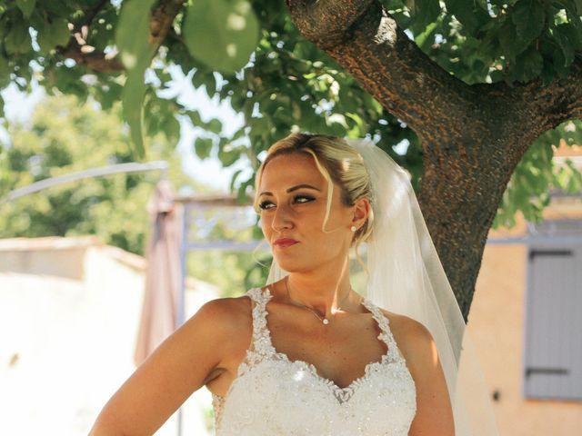 Le mariage de Julien et Melissa à Marseille, Bouches-du-Rhône 12