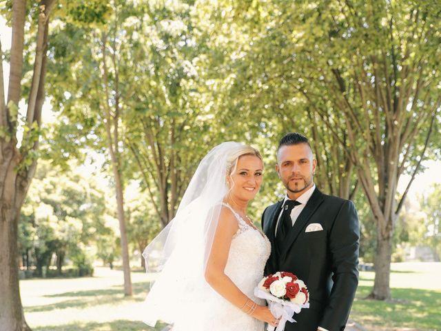 Le mariage de Julien et Melissa à Marseille, Bouches-du-Rhône 18