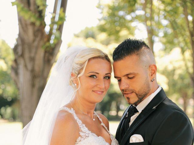 Le mariage de Julien et Melissa à Marseille, Bouches-du-Rhône 1
